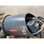 Gerber vacuum S-91 Parts