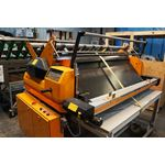 SYNCHRON 100 AUTOMATIC SPREADING MACHINE 3