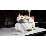 737FS-504M2-04 Industrial Overlock Sewing 3