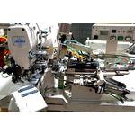 MOL-154 Automatic Belt Loop Sewing Machine