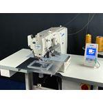 JUKI-AMS-210EN-1510 Programmable Sewing Machine
