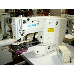 LK-1903 Electronic Lockstitch Button Sewing