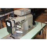 LH-1152-5 Automatic Double Needle Sewing Machine