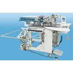 JUKI APW-896 Lockstitch, Automatic Welting Machine