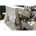 MOL-154 Automatic Belt Loop Sewing Machine 3