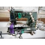 DFB-1412P 121 NEEDLE CHAINSTITCH MACHINE 3