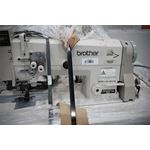 LT2-B872-905 Double Needle Sewing Machin