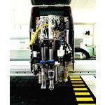 CNC FABRIC CUTTING MACHINE FABRIC CUTTER 2