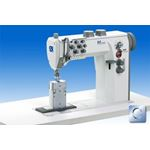 868-290321 The M-TYPE TWIN-NEEDLE POST BED SEWING