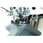 JUKI AMB-289 Button-Neck Wrapping Sewing Machine