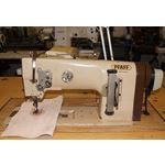1245 Automatic Walking Foot Leather