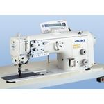 LU-2810S Standard gauge Direct-drive, 1-needle, Unison-feed, Lockstitch Machine