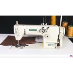 double needle chain stitch sewing
