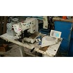 JUKI AMS-210C Programmable Pattern Sewing Machines - for Parts Only