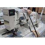 Brother LT2-B872-905 Double Needle Lock Stitch Sewing Machine