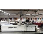 AUTOMATIC FABRIC CUTTING TABLE DX-1705