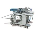 APW-895 Lockstitch, Automatic Welting Machine