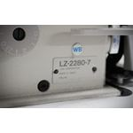 LZ-2280-7 Automatic Zig Zag Industrial Sewing 3