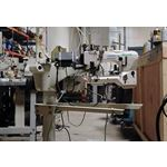 Union Special 36200 Flat Seamer Machine