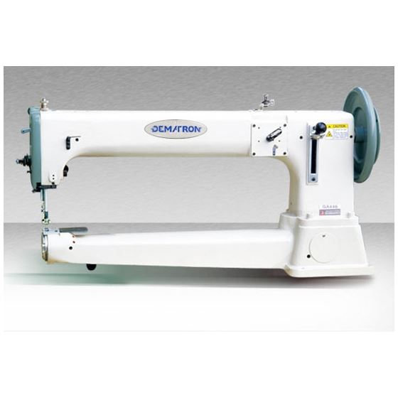 Long Cylinder Arm, Heavy Duty Sewing Machine