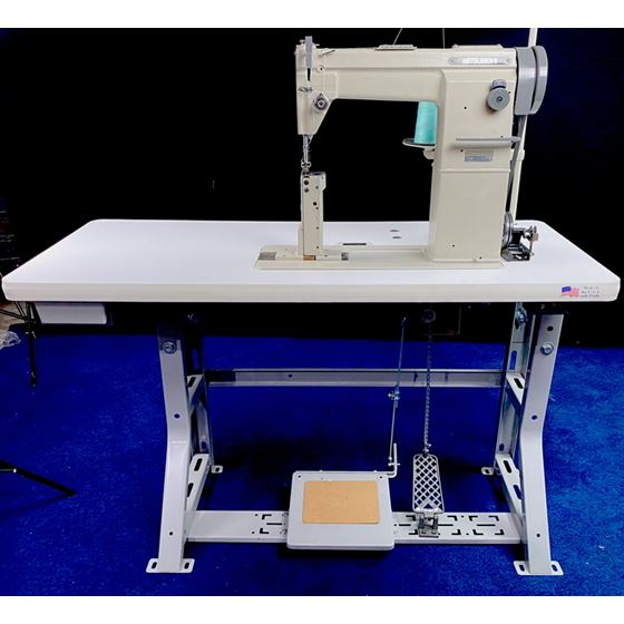 postbed sewing machine