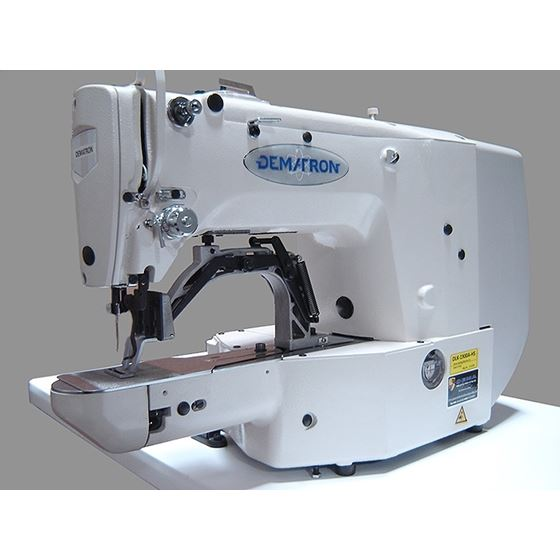 Electronic Bar Tacker Bar Tack Sewing Machine