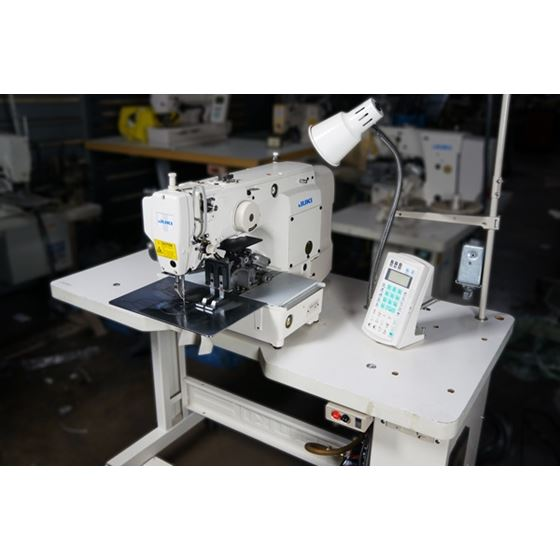 AMS-210D | Programmable Sewing Machine