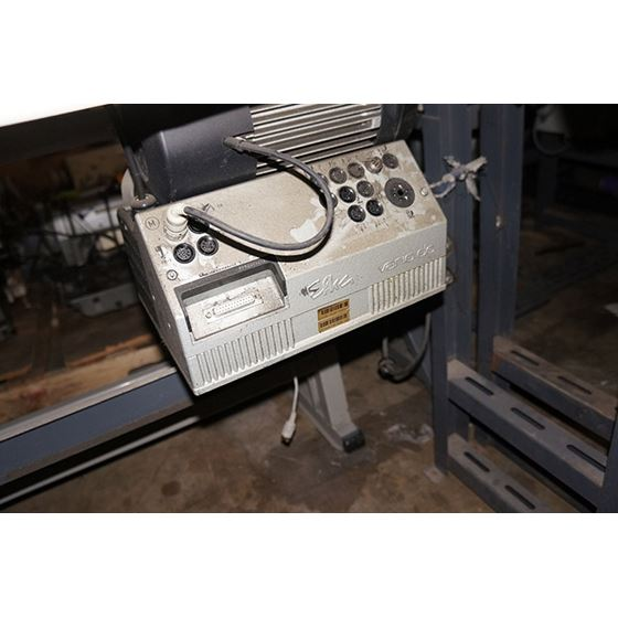 1291-1 AUTOMATIC POST BED NEEDLE FEED SEWING 3