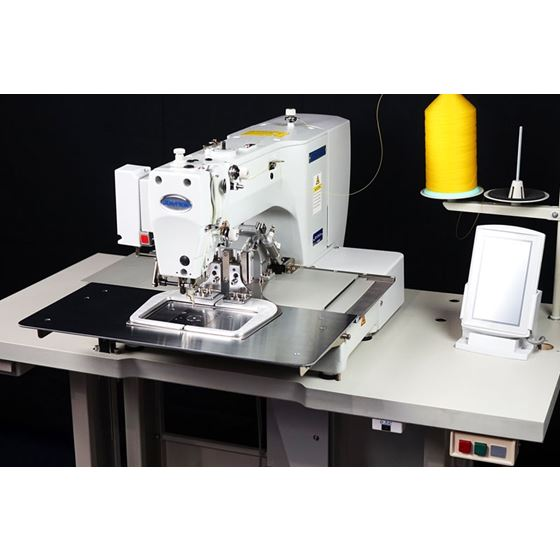 cnc-sewing machine juki