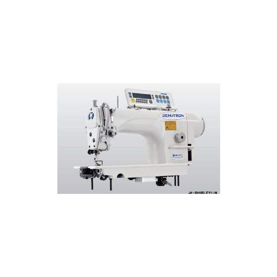 JK-8991DY Single Needle Lock Stitch Industrial Sewing Machine