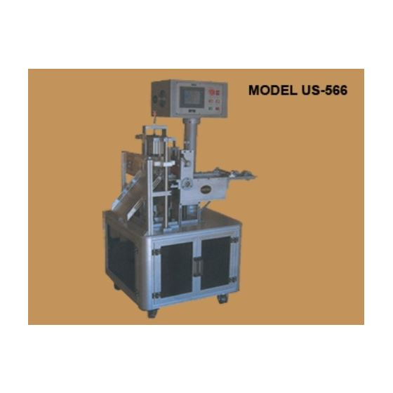 SHEFFIELD US-566 Ultrasonic Strip Cutters