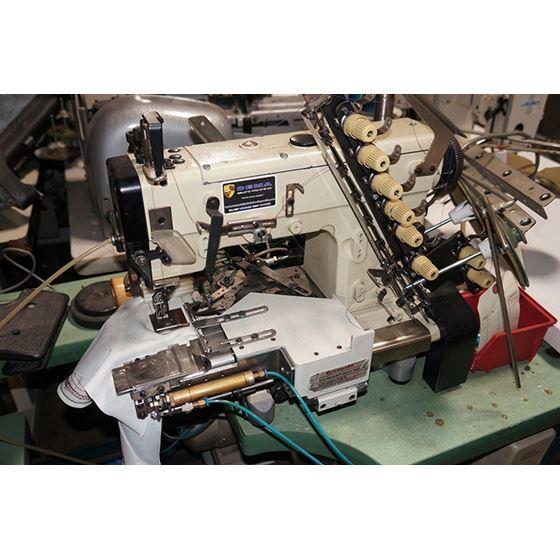 VC 3845-2 Automatic Coverstitch Machine