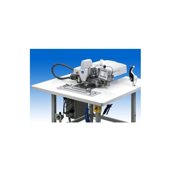 911-210-6055 CNC CONTROLLED PATTERN SEWING MACHINE
