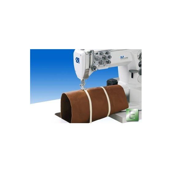 869-280020 TWIN NEEDLE LOCKSTITCH CYLINDER ARM SEWING MACHINE