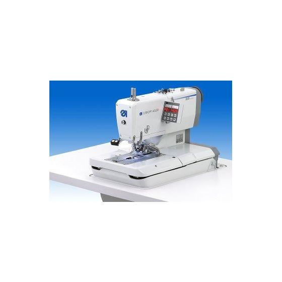 DURKOPP ADLER 580-112 Automatic Buttonhole Sewing Machine