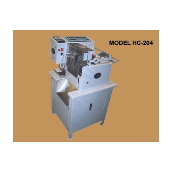 SHEFFIELD HC-204 Strip Cutter Machine