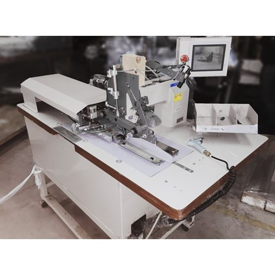 PLY-E7191 POCKET WELT INDUSTRIAL SEWING MACHINE