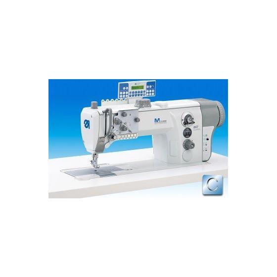 DURKOPP ADLER 867-190125-M Walking Foot Sewing Machine