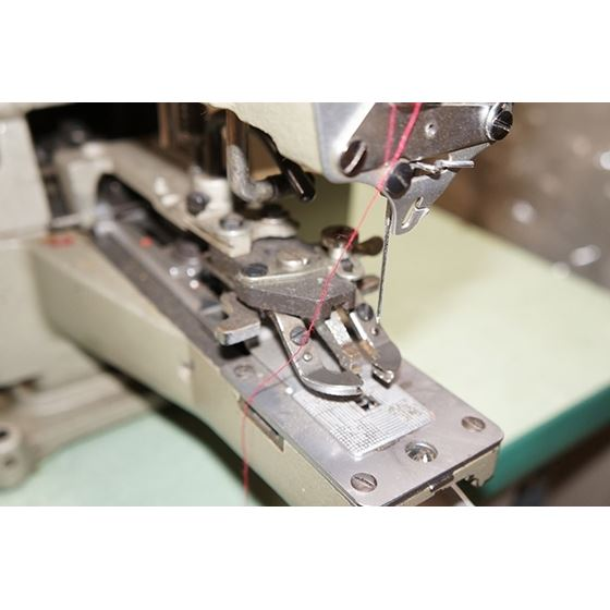 MB-372 Button Sewer Button Sewing Machine 3