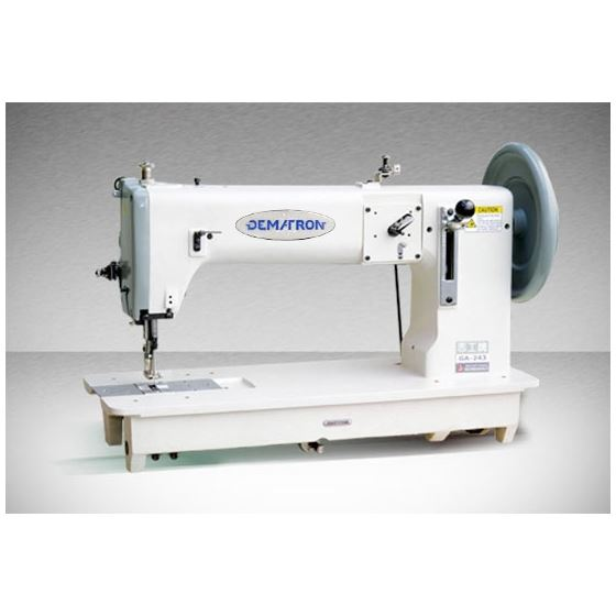 GA243/273 Cylinder Arm Walking Foot Sewing Machine