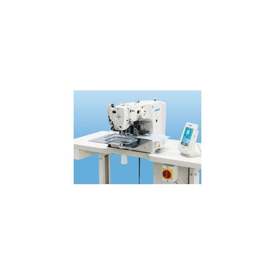 AMS-210EN-1306 Programmable Pattern Sewing Machine