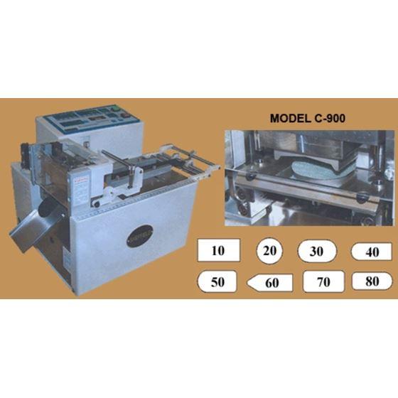 SHEFFIELD C-900 Automatic Cutting Machine