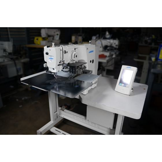 AMS-210E | Programmable High Speed Sewing Machine
