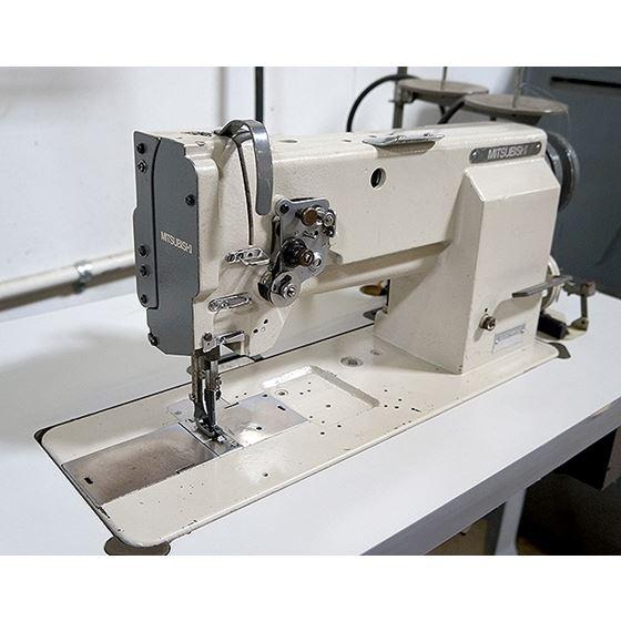 LU2-4410 Automatic Walking Foot Sewing Machine 3