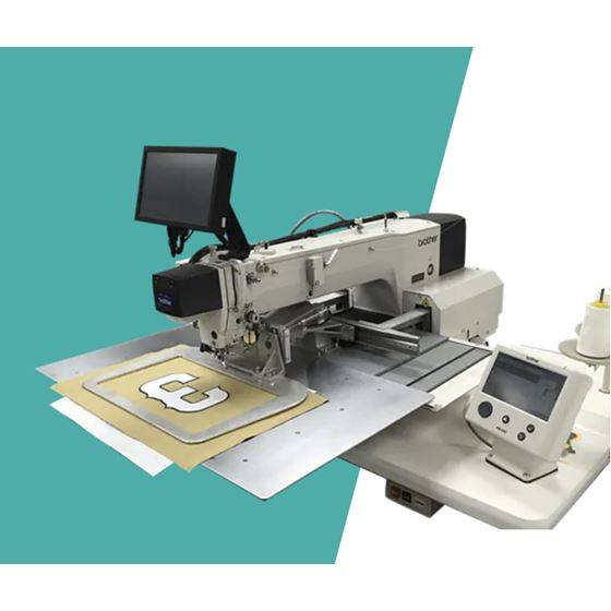 Brother Vision Sewing System BAS-326G-VGSM