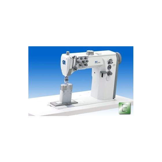 868-290020 M-TYPE TWIN NEEDLE POST-BED SEWING MACH