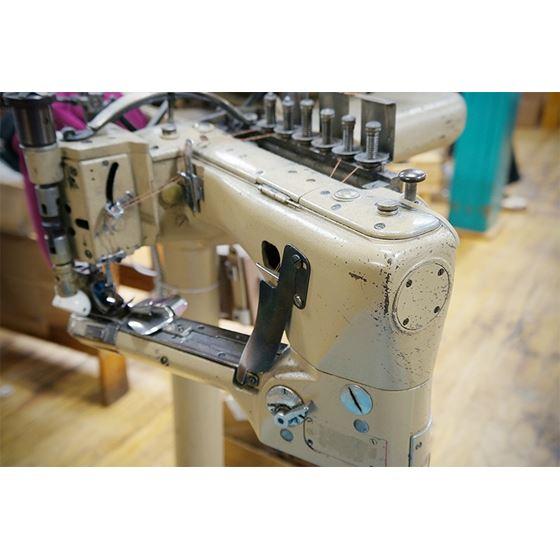 35800 JEAN FELLING MACHINE 3