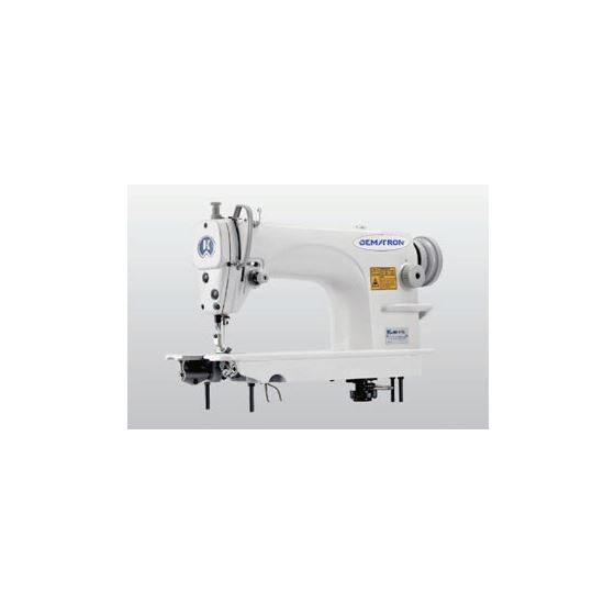 JK-8750/8755 Lock Stitch Sewing Machine