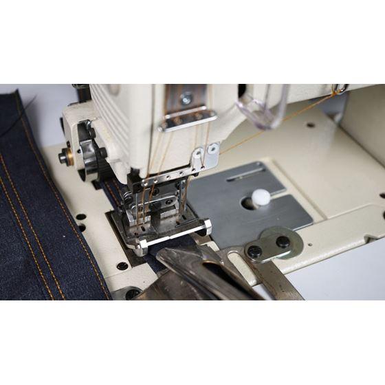 chain stitch sewing machine 04