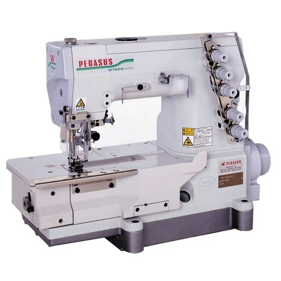 W500 COVERSTITCH SEWING MACHINE